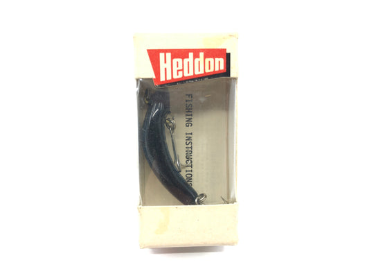 Heddon Prowler 7015 BSX Blue White Back Color New with Box Old Stock