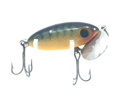 Arbogast Jitterbug Perch