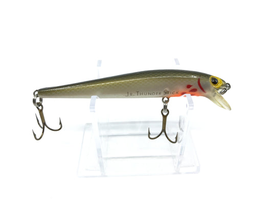 Storm Jr. Thunder Stick J201 Bleeding Tennessee Shad Color