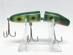Makinen Holi-Comet Lure Frog Color Great Condition