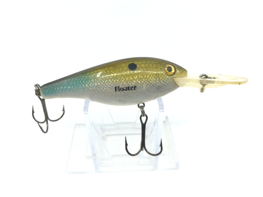 Rebel Excalibur Shad-R Floater