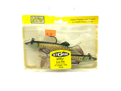 Storm WildEye Live Pike Package of Two 5