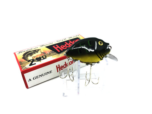 Heddon 9630 2nd Punkinseed X9630BF Bullfrog Color New in Box