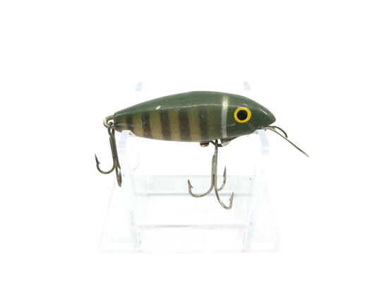 Cisco Kid Vintage Lure Pike Color