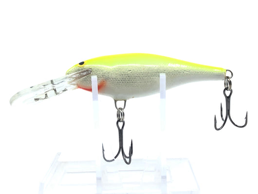 Rapala Deep Runner Fluorescent Green