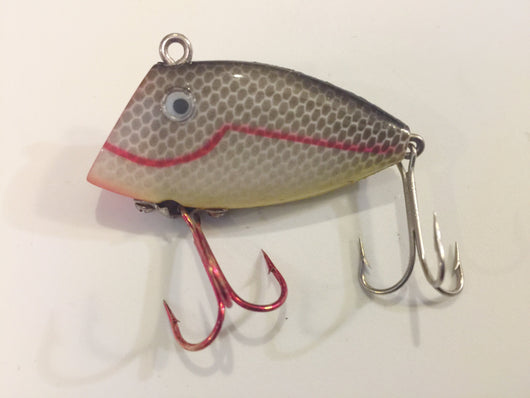 Tackle Industries Swimmin Minnow Bleeding Shad Color