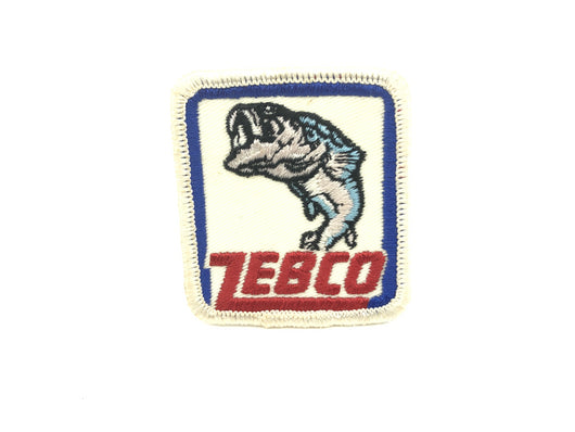 Zebco Fishing Patch Jumping Bass