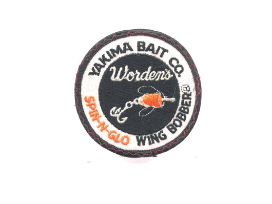 Yakima Bait Co Worden's Spin-N-Glo Wing Bobber Patch