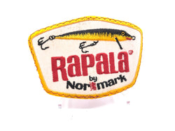 Rapala by Normark Fishing Lure Patch