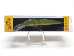 Bagley Bang O Lure Deep Diving 4 BLDD4-YP Yellow Perch Color New in Box OLD STOCK