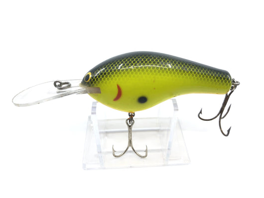 Bagley DB3 Lure Ready for Fishing