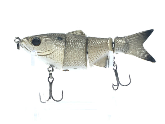 Triple Jointed Minnow Lure