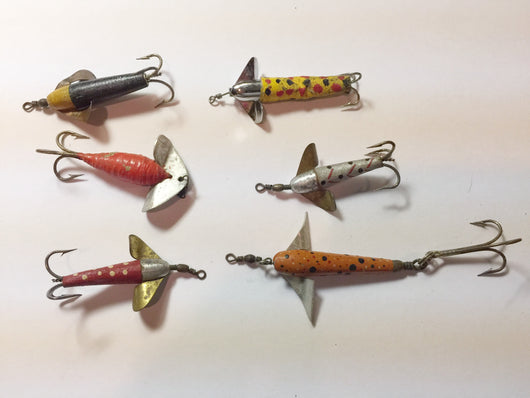 Devon Lure Lot McGinty?