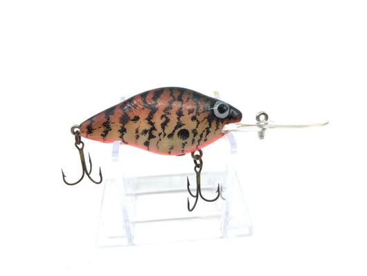 Lazy Ike Natural Ike Crawdad Color NID-25 CW