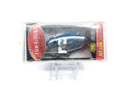 Bill Lewis Magnum Rat-L-Trap 1 oz. Chrome Blue Back with Box