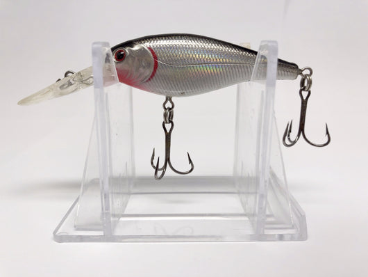 Berkley Flicker Shad Silver
