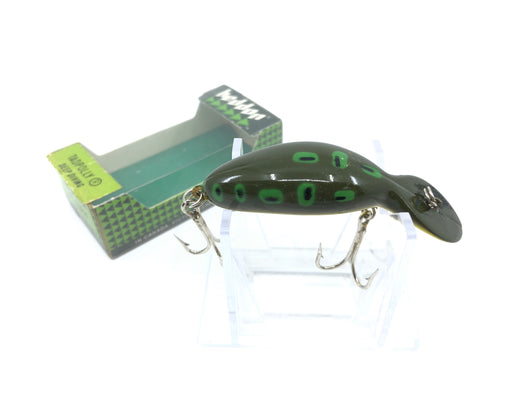 Heddon 9000 BF Tadpolly Bull Frog Color with Box