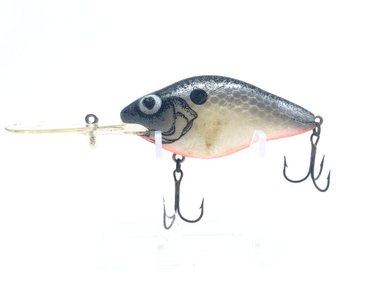 Lazy Ike Natural Ike Shad Color NID-30 SH