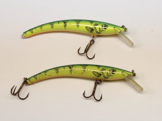Reef Runner Medium Size Two Pack Perch