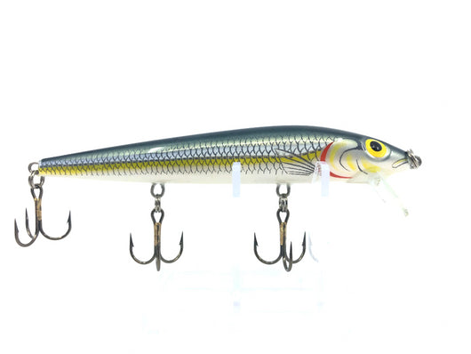 Storm Thunder Stick Blue Steel Shad