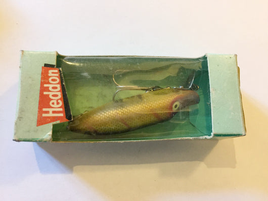 Heddon 9400 L Floating River Runt new in box
