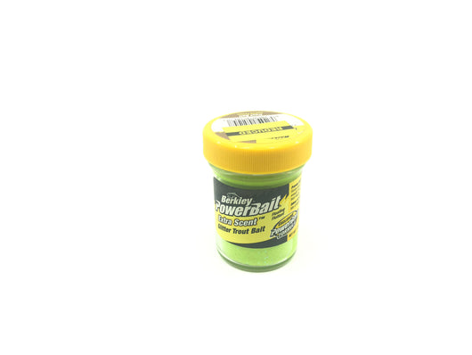 Berkley PowerBait Extra Scent Glitter Trout Bait