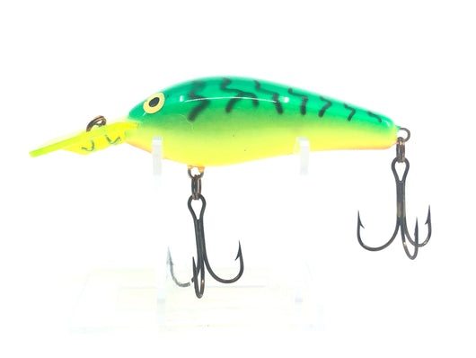 Rapala Fat Rap Fluorescent Perch