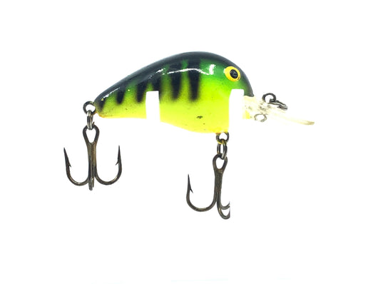 Small Crankbait Perch