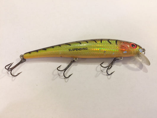 Excalibur Minnow Suspending Long A