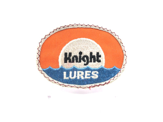 Knight Lures Fishing Patch