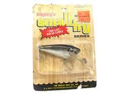 Bagley Small Fry Series 4DDSF2-SSH New on Card