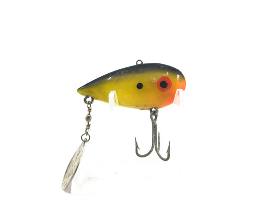 Mann's Little George Perch Color