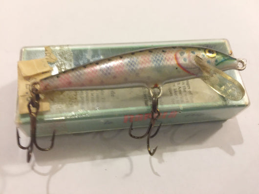 Rapala Rainbow Trout Lure new in box