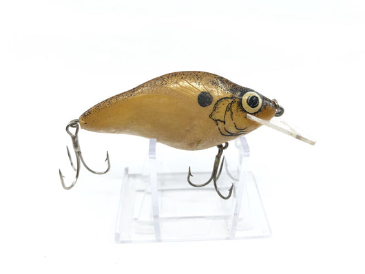 Lazy Ike Natural Ike Shad Color NIM-30 SH