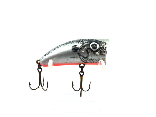 Lazy Ike Chug Ike Natural Shad Color Tough Color