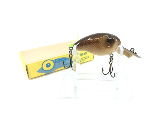 Rabble Rouser Deep Tiny Ashley, Brown Shad, with Box