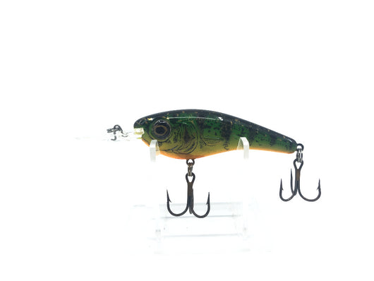 Cotton Cordell Perch Crankbait