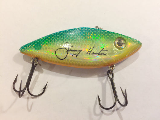 Excalibur Spot Jimmy Houston Lure