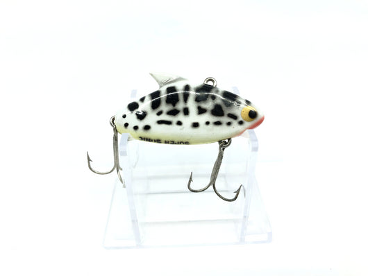 Heddon Super Sonic Color CD Coach Dog