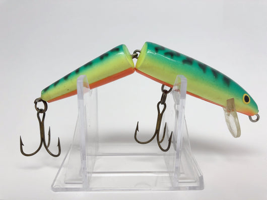 Rapala J-11 Jointed Minnow Perch
