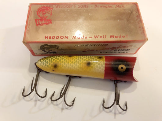 Heddon Lucky 13 with Box