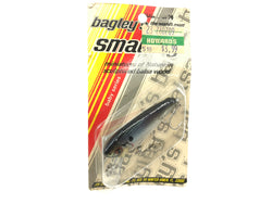 Bagley Small Fry Shad 4DSF2-SH4 New on Card