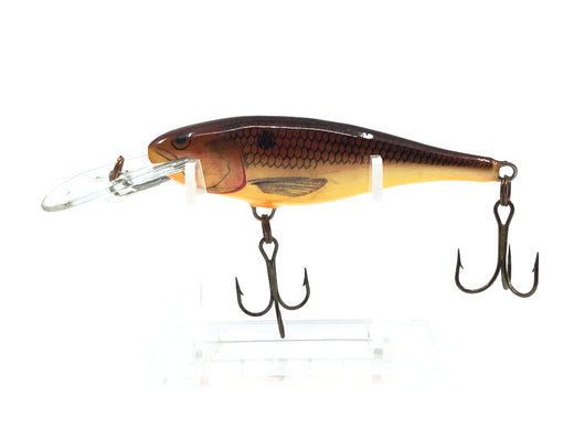Rapala Deep Runner Brown Shad