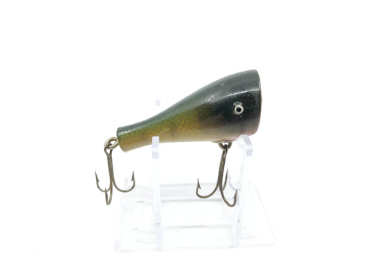 Creek Chub 5900 Midget Plunker Perch Color 5901