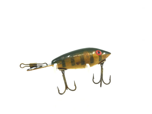 Bomber 400 Series 407 Yellow Perch Color