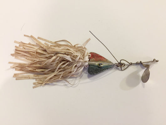 Arbogast Hawaiian Wiggler Antique Lure