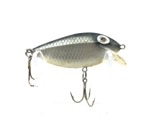 Storm Thin Fin T3 Silver Scale