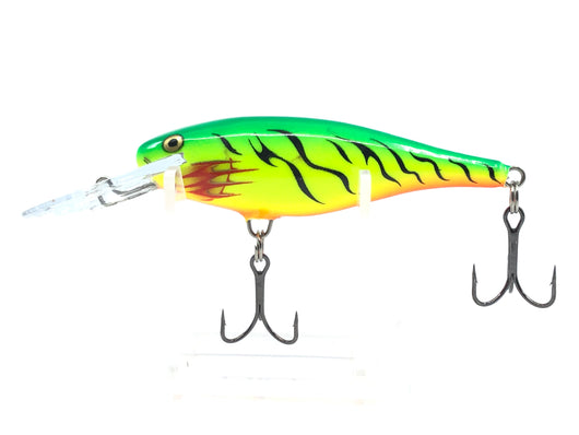 Rapala Deep Diver Hot Tiger
