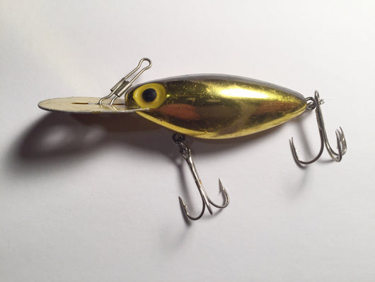Storm Thin Fin Hot 'N Tot Gold 3 1/2