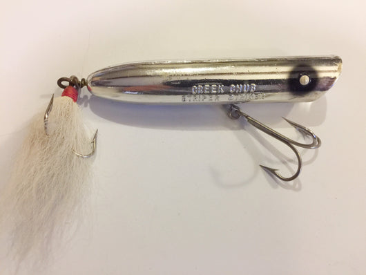 Creek Chub Striper Striker